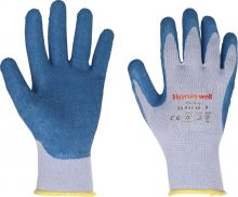 Honeywell Dexgrip Heavy-Duty Latex Gloves