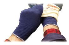 Ansell Therm-A-Knit Gloves