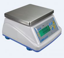 Adam Equipment WBW Washdown Scales