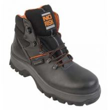 No Risk Franklin Safety Boots