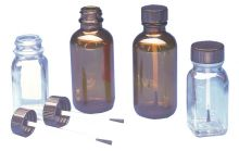 Peltec Glass Applicator Bottle