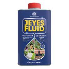Jeyes Disinfectant Fluid