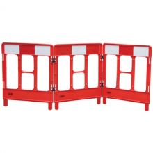 JSP 3-Gated Reflective Barriers