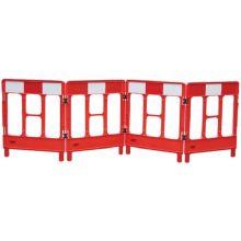 JSP 4-Gated Reflective Barriers