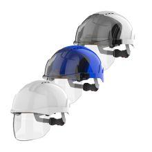 JSP EVO VISTAshield® Safety Helmets