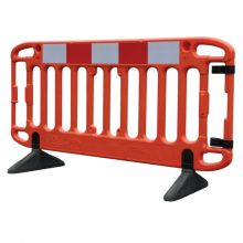 JSP Frontier Crosslink Traffic Barrier