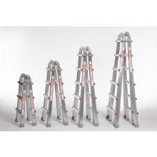 WAKU Telescopic Ladders