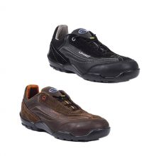 Lavoro ESD Safe Safety Shoes