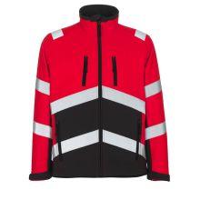 Mascot Antas Hi-Vis Softshell Jackets