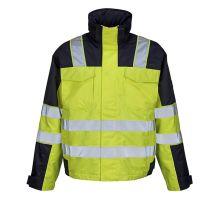 Mascot Genova Hi-Vis Pilot Jackets