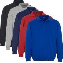 Mascot Trinidad Polo Sweatshirts