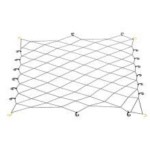 Master Lock Adjustable Cargo Net