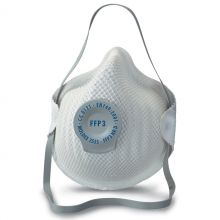 Moldex FFP3 Valved Respirators - Box 20