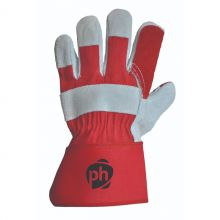 Polyco Rigmaster Double Palm Rigger Gloves