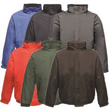 Regatta Dover Fleece Lined Jackets