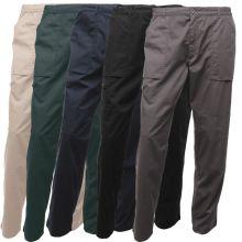 Regatta Men's New Action Trousers