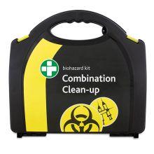 Reliance Biohazard and Sharps Combination Kit