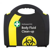 Reliance Biohazard Body Fluid Clean-Up Kit