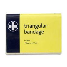 Reliance Calico Triangular Bandage