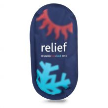 Reliance Relief Reusable Hot & Cold Pack