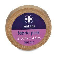 Reliance Relitape Fabric Elastic Tape