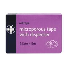 Reliance Relitape Microporous Tape