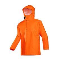 Sioen Lorient Jacket with Adjustable Hood