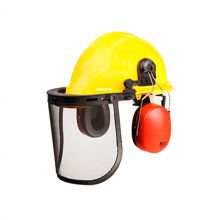 SIP Head and Face Protection Brushcutters Set