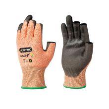 Skytec Digit 3 Amber Level 3 Cut-Resistant Gloves