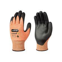 Skytec Gamma 3 Amber Cut Resistant Gloves