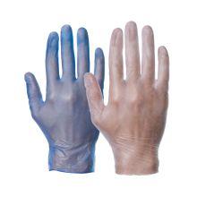 Supertouch Powder-Free Vinyl Gloves