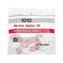 Texwipe Vectra Alpha 10 Wipes