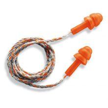 Uvex Whisper Corded Reusable Earplugs