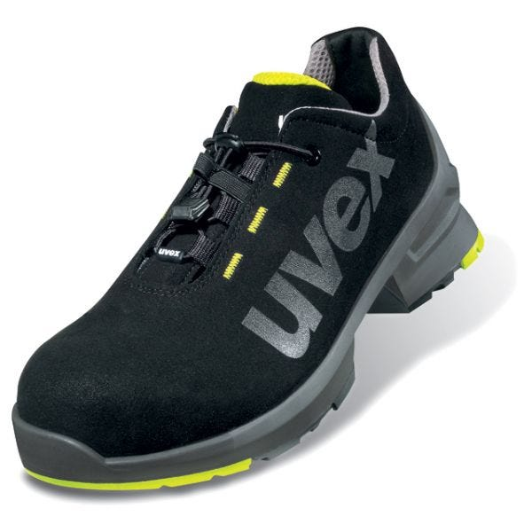 Uvex One Safety Shoes