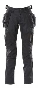 Mascot Accelerate Trousers with Kneepad Pockets and Holster Pockets