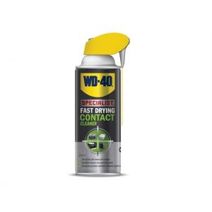 WD-40 Specialist Contact Cleaner Aerosol