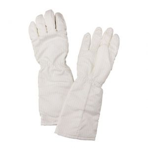 Superior Cleanroom Heat Resistant ESD Gloves