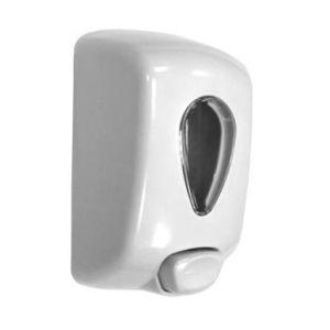 Manual Gel Dispenser with White Window