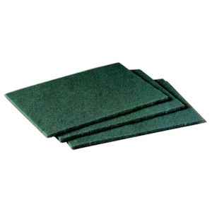 3M Commercial Scouring Pads