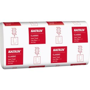 Katrin Classic One Stop L 2 Light Hand Towels
