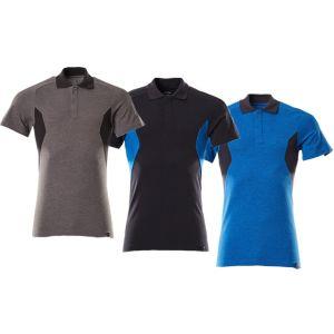 Mascot Accelerate Polo Shirts