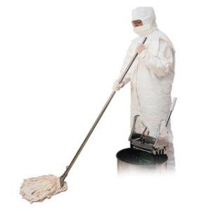 Superior Edgeless Wet Mop Handle & Holder