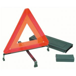 Dependable Emergency Triangle