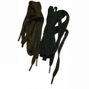 JLF Footwear Boot Laces