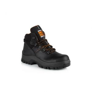 No Risk Armstrong Safety Boots