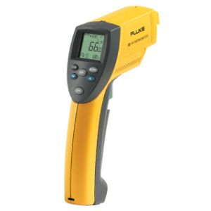 Fluke Infrared Distance Thermometer 66