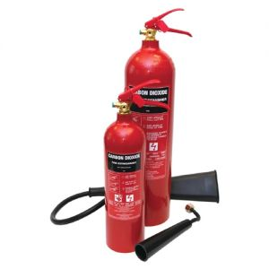 Dependable CO² Fire Extinguishers