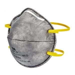 3M P1 Speciality Respirators 9913 - Box 20