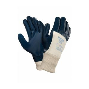 Ansell ActivArmr® Part Coated Hycron® Gloves