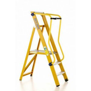 Bratts Ladders Vision 360° Platform Ladders